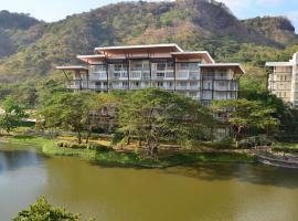 Hotel photo: Miranda 516A Pico de loro