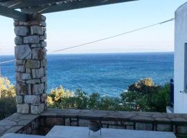 Hotel photo: Beautiful Villa Paros