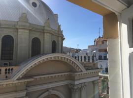 Hotel photo: Apartamento Foro Romano