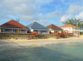 รูปภาพของโรงแรม: Dream Villas