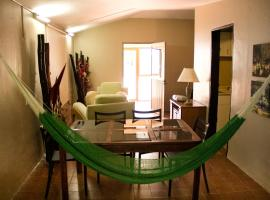 Foto di Hotel: Estudio Lomas de Mazatlan