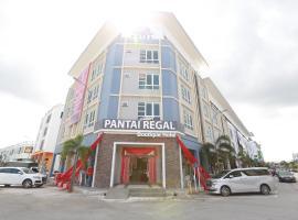 Zdjęcie hotelu: Pantai Regal Boutique Hotel