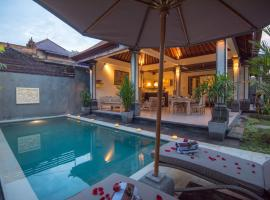 Hotel photo: Secret Bunutan Ubud Villa