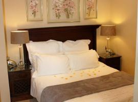Hotel photo: Somerset Lodge