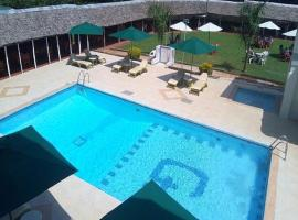 A picture of the hotel: Golf Hotel Kakamega
