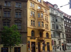 Hotel near Prag