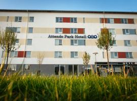 A picture of the hotel: Attendo Park Hotell