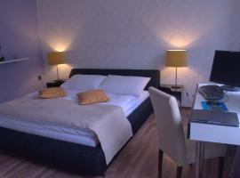 Hotel photo: Apartment Residence