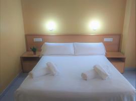 Hotel Foto: Hotel Delicias