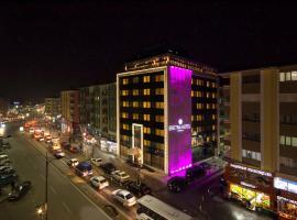 호텔 사진: Eretna Hotel