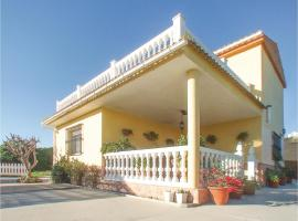 Hotel Photo: Three-Bedroom Holiday Home in Alhaurin de la Torre