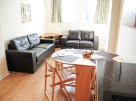 Фотография гостиницы: Bothwell Street Apartment