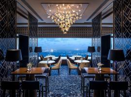 Hotel Photo: Shangri-La's - Eros Hotel, New Delhi