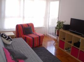 Hotel photo: Apartman Duliba