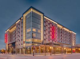 Hotel kuvat: Hampton Inn & Suites Fort Worth Downtown