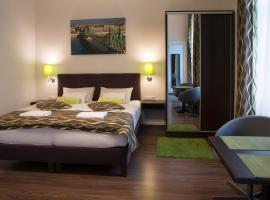 Фотографія готелю: Walton Prime Apartment