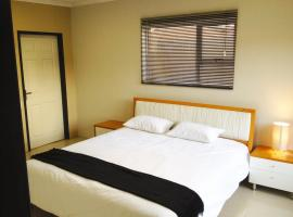 Hotel photo: AfricaWisa at O.R. Tambo International Airport