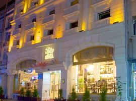 Photo de l'hôtel: Tilia Hotel
