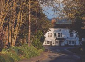 Hotel photo: The Haughmond