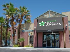 A picture of the hotel: Extended Stay America - Las Vegas - Valley View