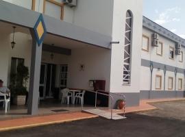 酒店照片: Hotel Por do Sol