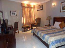 A picture of the hotel: Kaft Hotel & Suites