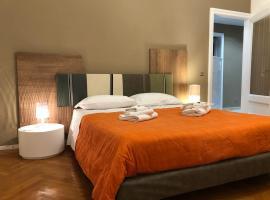 Hotel photo: Veronaforent TIFFANY