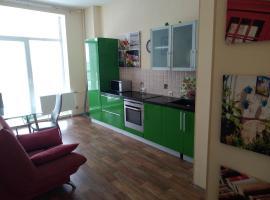 Hotel Photo: Apartment on Prospekt Marshala Zhukova
