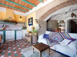 A picture of the hotel: La Constanza Casa Cueva