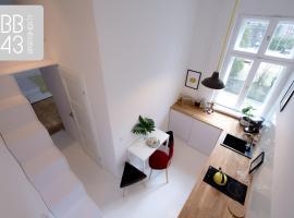 호텔 사진: Apartament BB43 II