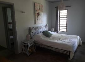 Hotel photo: Ti Maraye