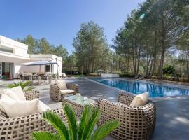 Hotel photo: Can Drago Country House