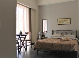Hotel photo: CENTRAL guest room