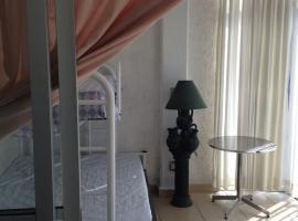 Hotel fotografie: George Home