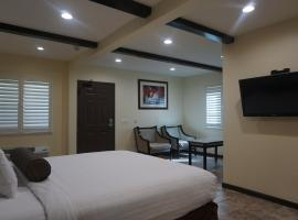 A picture of the hotel: Tuscan Garden Inn