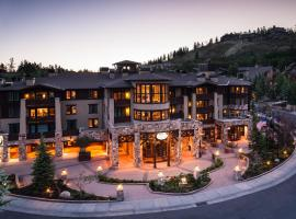 Hotel Photo: The Chateaux Deer Valley