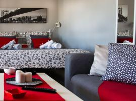 Hotel foto: Luxury & Modern Apartment With Breathtaking View!!!