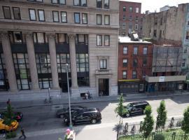 Hotel photo: Lafayette Street Apt 6
