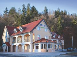 Hotel photo: Hotel Razgorsek