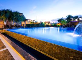 Gambaran Hotel: Japi Hotel - Annex