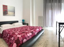 Hotel photo: B&B Cavour 124