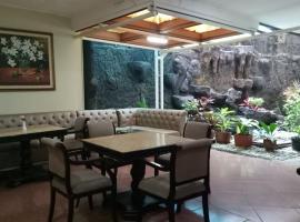 Hotel near Bogor
