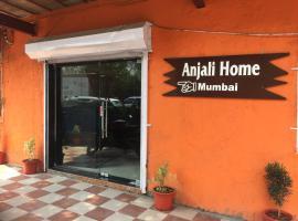 Hotel photo: Anjali Home Mumbai