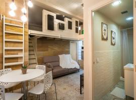 Hotel foto: Precioso Apartamento En Pleno Centro Con Wifi