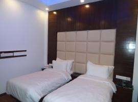Hotel photo: KamaKshi Residency by Royal Collection Hotel & Resorts