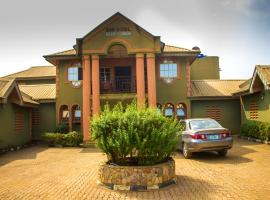 A picture of the hotel: Big Soul Hotel & Garden (Ikorodu)