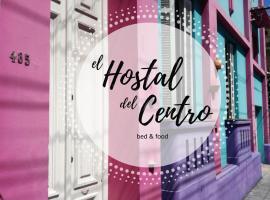 Hotel photo: El Hostal del Centro