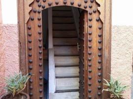 Hotel photo: Ryad Al Arsa