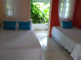 Hotel photo: Ocean Crest Guest House