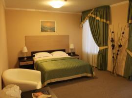 Hotel Photo: MosFilm Hotel